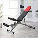 Bowflex SelectTech 4.1 Adjustable Bench