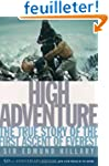 High Adventure: The 50th Anniversary...