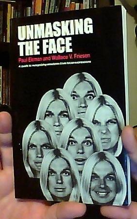 paul ekman unmasking the face pdf