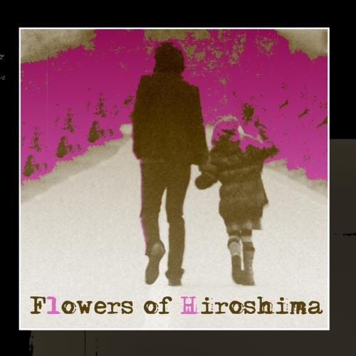 flowers of hiroshima-flowers of hiroshima 3 - fanzine
