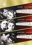 Notorious / Rebecca / Spellbound