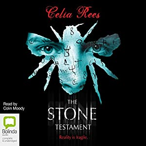 The Stone Testament Audiobook