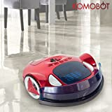 Komobot Robot Aspirapolvere Automatico ruotante Intelligente