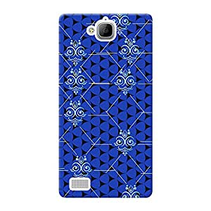 Mobile Back Cover For Huawei Honor 3C (Printed Designer Case)