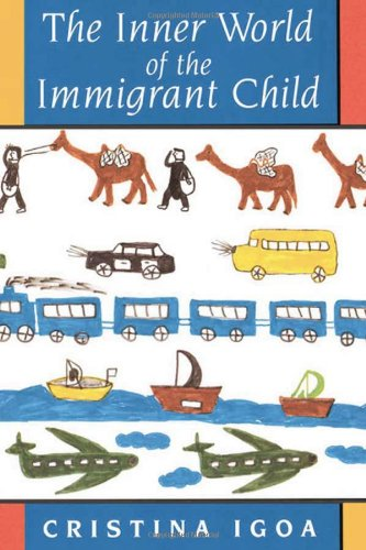 The Inner World Of The Immigrant Child front-961411