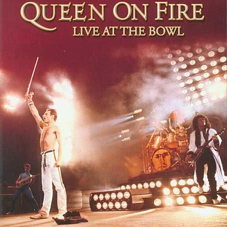 Queen - Queen On Fire - Zortam Music