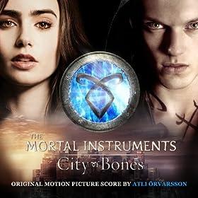 The Mortal Instruments: City of Bones (Harald Zwart's Original Motion Picture Soundtrack)