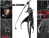 Gun X Sword: Van 1/8 Scale PVC Figure