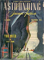 Astounding Science Fiction, November 1945