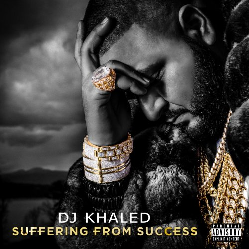 DJ Khaled - Suffering From Success (Deluxe Explicit) - Zortam Music