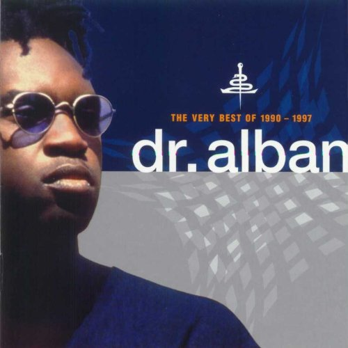 Dr. Alban - The Best Of Dr. Alban - Zortam Music