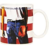 Bruce Springsteen Born in the USA Boxed Mug