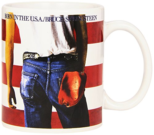 "Bruce Springsteen - Tazza "" Born In The Usa"""