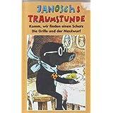 """Janoschs Traumstunde 07: Komm, wir finden einen Schatz/Die Grille und der Maulwurf [VHS]von """"Hansjoachim Krietsch"""""""