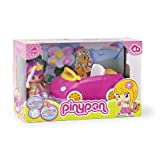 Pinypon Doll Car