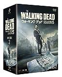 Amazon.co.jpウォーキング・デッド5 DVD-BOX2