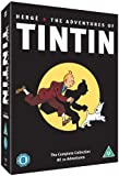 The Adventures of Tintin: Complete Collection [Region 2]