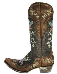 Old Gringo Bonnie Womens Boots