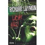 """Licht aus!von """"Richard Laymon"""""""
