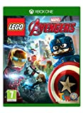 Lego Marvel Avengers (Xbox One) on Xbox One