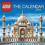 Lego Mini Calendar 2014