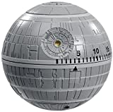 Star Wars Death Star Kitchen Timer with Lights and Sounds by Star Wars