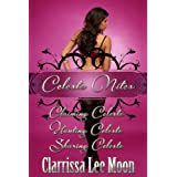 Celeste Nitesdi Clarrissa Lee Moon