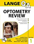 Lange Optometry Review: Basic and Cli...
