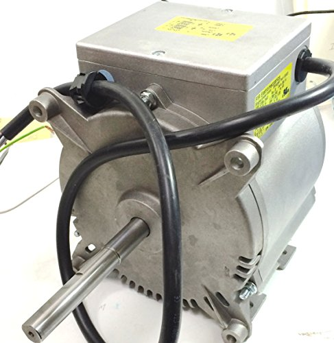 Blodgett Convection Oven Motor by FIR Elettromeccanica 1/2HP Motor # 33800- Two Speed 1710RPM / 1120RPM (Blodgett Convection Oven Parts compare prices)