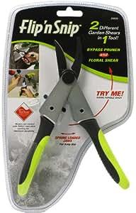 Allied Tools Flip N' Snip 31633 Dual Jaw Pruning Shear