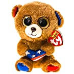 Ty Stars Beanie Boo Bear