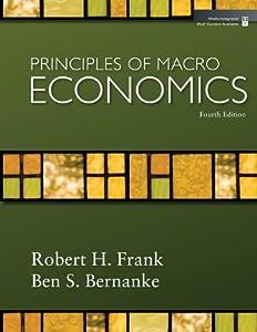 Loose-leaf Macroeconomics Principles  by Robert Frank
