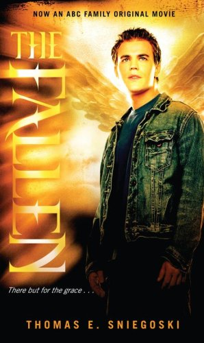 Cover of The Fallen (Fallen (Simon Paperback))