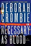 Necessary as Blood (Duncan Kincaid/Gemma James Novels)