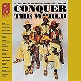 echange, troc Various Artists - Soul of Philadelphia: Conquer the World
