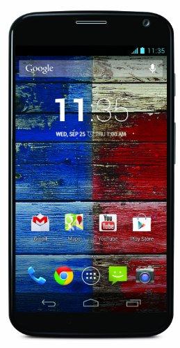 MOTOROLA 摩托罗拉 Moto X 智能手机(Clear Pixel、X8协处理惩罚器)