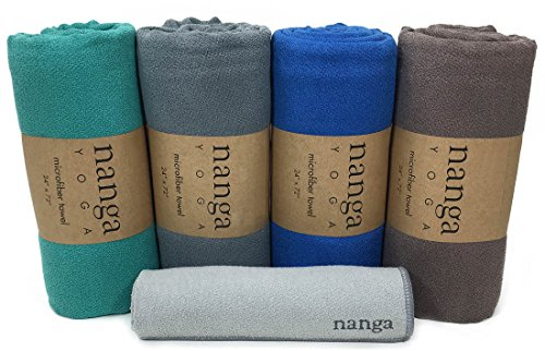 Bikram Hot Yoga Towel (24