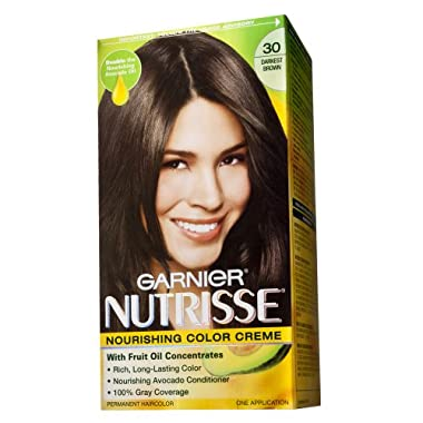 Garnier Nutrisse Hair Color: Honeydip - Dark Golden Blonde$6.99$7.74