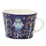 【iittala】イッタラ タイカ コーヒー/カプチーノカップ 200ml TAIKA 500622 CAPUCCINO CUP ブルー