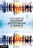 img - for Managing Employee Performance and Reward: Concepts, Practices, Strategies book / textbook / text book