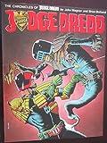 Judge Dredd (Chronicles of Judge Dredd) (Bk. 1) (0907610005) by John Wagner