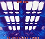 10,000 Light Years by Zeni Geva (2001-05-15)