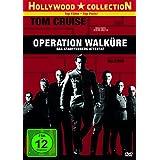 """Operation Walk�re - Das Stauffenberg Attentatvon """"Tom Cruise"""""""