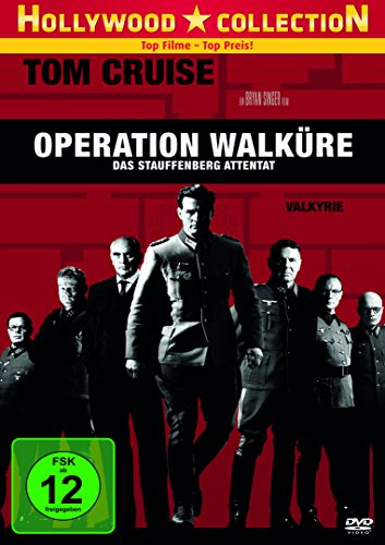 Operation Walküre - Das Stauffenberg Attentat