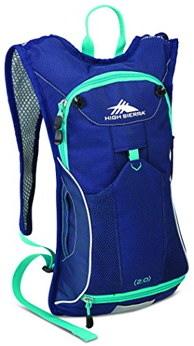 High Sierra Women's Propel 70 Hydration Pack, True
