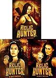 Relic Hunter: The Complete Series (Seasons 1-3 DVD Bundle)