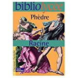 Image of Phedre (in French) (French Edition)