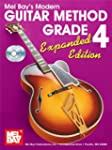 Modern Guitar Method Grade 4, Expande...