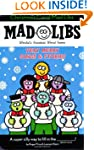 Christmas Carol Mad Libs: Very Merry...