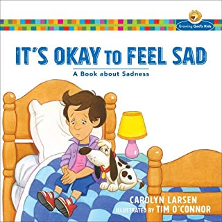 Book Cover: It's Okay to Feel Sad: A Book about Sadness